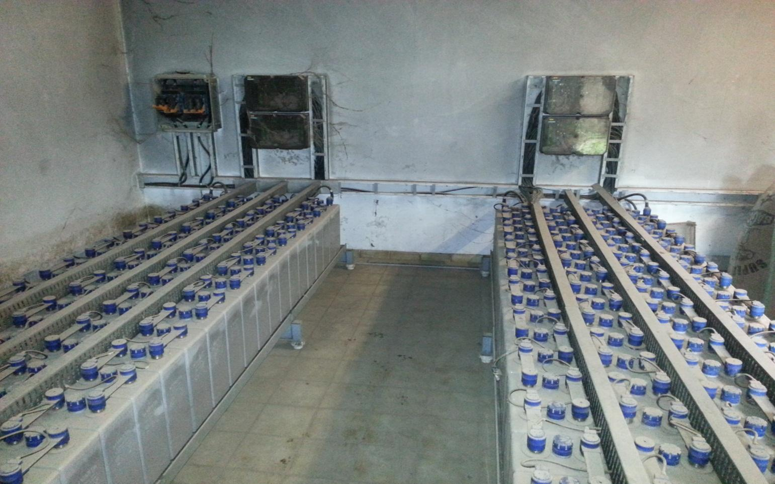 Utilizing Battery Storage II